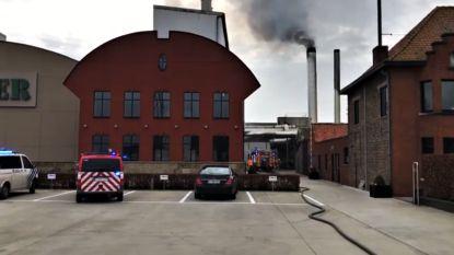 Industriebrand in veevoederbedrijf De Ster onder controle