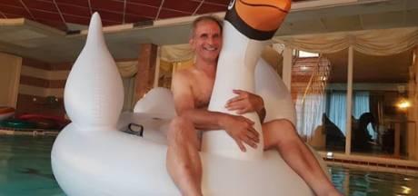 DJ La Fuente pakt zijn rust, Johan Vlemmix heeft nieuw 'badeendje'