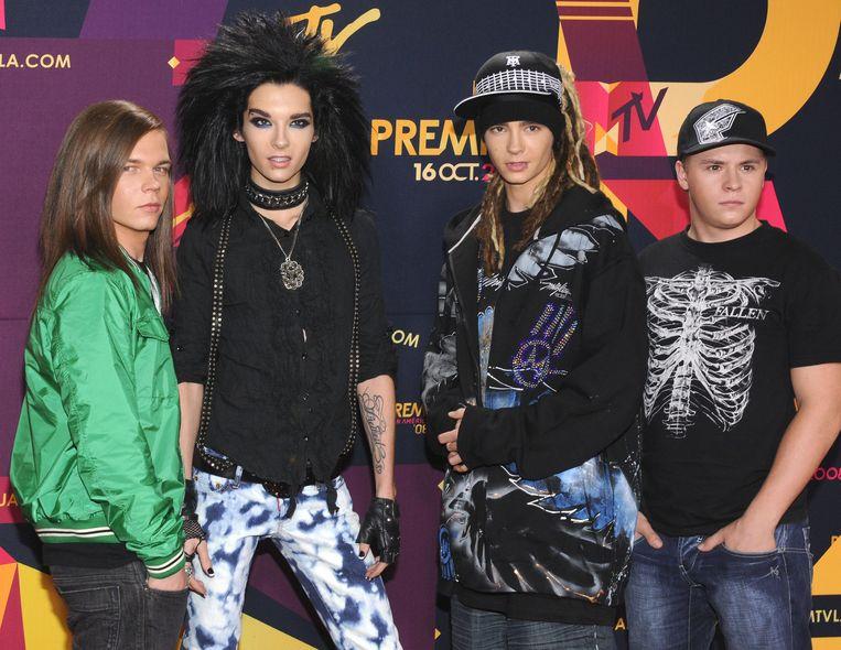 Tokio Hotel 7th Annual