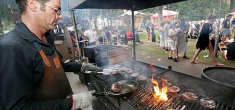 Grote Kerk in Breda wordt street food paradijs