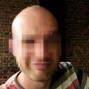 Dimitry D. (34), een zelfstandige computerhandelaar uit Wetteren.