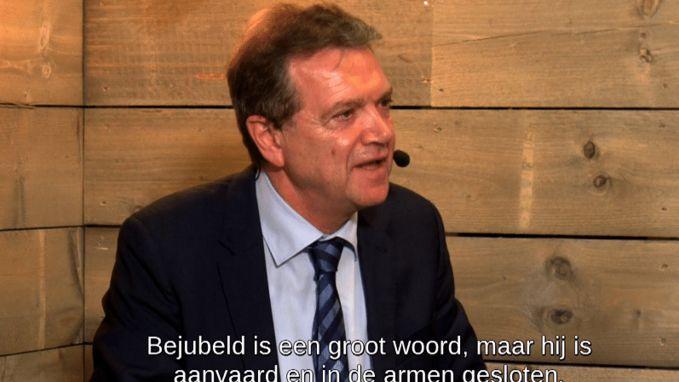 """""""Vanderhaeghe is in de armen gesloten door het Gent-publiek"""""""