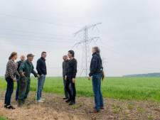 Minister Wiebes zwicht niet, hoogspanningslijn dicht op De Kattekraem: 'Het is triest dat hij niet wil luisteren'