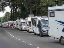 Camperverkoop naar recordhoogte