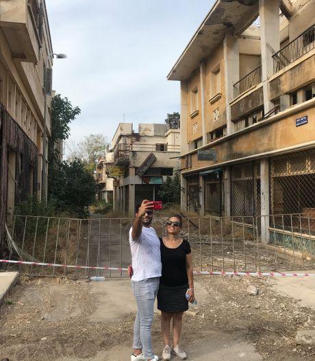 Spookstad op Cyprus voor het eerst in halve eeuw open voor publiek