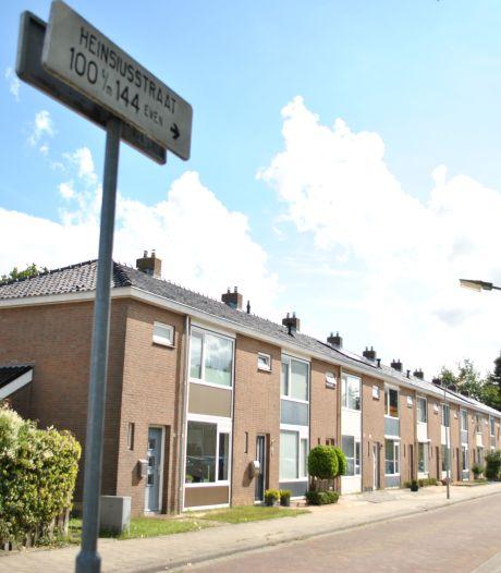 Energierekening gaat omlaag na verduurzaming 102 woningen in Meppeler wijk Haveltermade