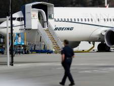 L'affaire des 737 MAX affecte lourdement les finances de Boeing