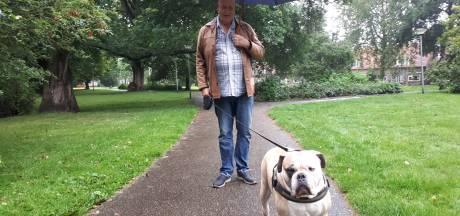 Is Bella vergiftigd? Hond moest braken na eten verdacht gehaktballetje in Almelo's park