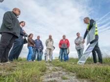 Dijkversterking in Hansweert wordt een megaklus