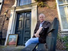 Richter van Delden wordt Museum No Hero