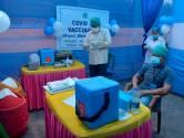 Hoe een land met een miljard inwoners zijn vaccinatiecampagne aanpakt