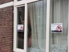 Drugspand gesloten op de Kerstroosstraat in Valkenswaard