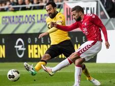 Utrecht stevig op vierde plek na zuinige zege op Roda JC