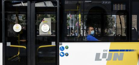 Busbouwers regio wacht dip in verkoop elektrische bussen om corona