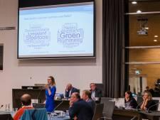 Centrum Zeist 'sfeerloos en doolhof',  maar verkeersmaatregelen blijven