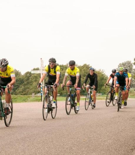 Nieuwe fietsvereniging in Steenwijk: Het Pijnlijke Zadeltje