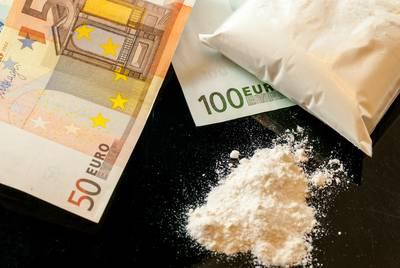 Jongens (17, 18, 21 en 22) uit Breda aangehouden voor dealen heroïne, coke, XTC en hennep