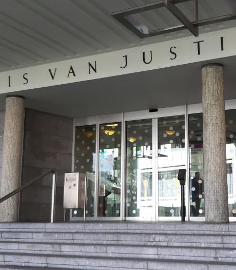 Justitie in Project X hard onderuit; Arnhemse familie Y. geen bende