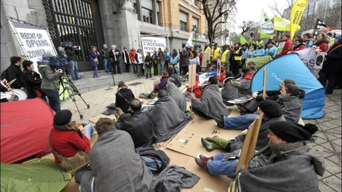 SOS Opvang vraagt structurele oplossingen voor opvangcrisis