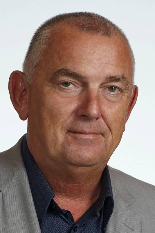 Eric van den Dungen
