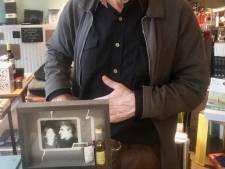De 'mooie kant' van de coronaquarantaine: dakloze David helpt anderen en schrijft prachtig gedicht