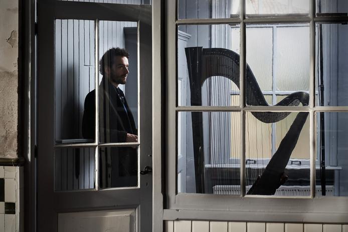 Remy van Kesteren: 'Mooi gaat over, voorbij. De muziek moet spreken'