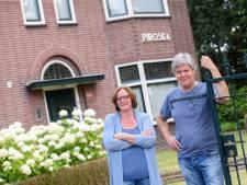 Huizen met een naam: Roodkapje in Luyksgestel