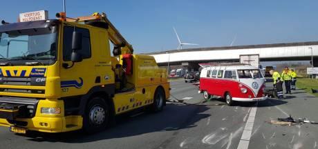 Trouwbusverhuurder uit Schijndel heeft veel spijt na ongeluk door appen achter het stuur: 'Ik wil mensen waarschuwen'