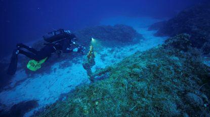 """Archeologen vinden 58 scheepswrakken van de Oudheid tot de twintigste eeuw: """"Schitterende vondst"""""""