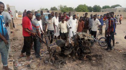 Vijf burgers gedood bij aanval Boko Haram in Nigeria