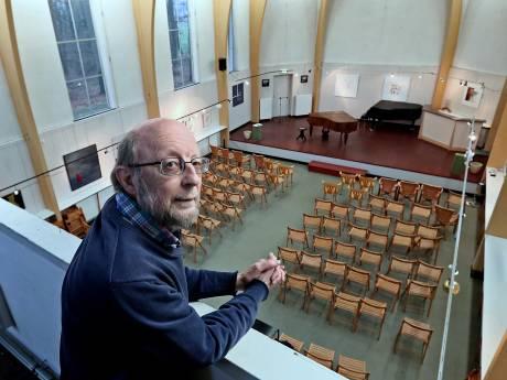 Eefdese kapel gered door Hanzehof: 'dankzij' corona zelfs meer publiek bij concerten