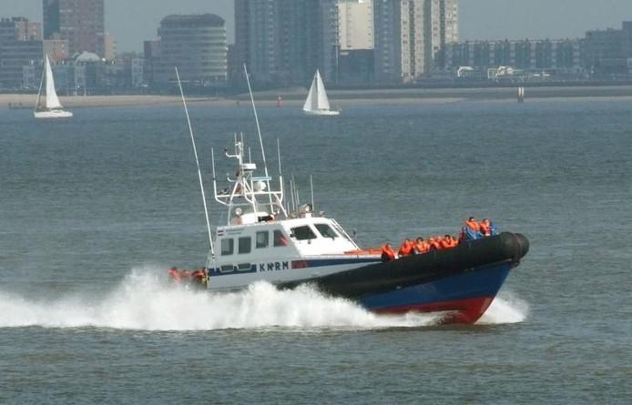 Reddingboot Zeemanshoop
