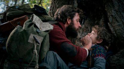 Muisstille horrorfilm 'A Quiet Place' jaagt iedereen de stuipen op het lijf: het regiedebuut van John Krasinski moét je gewoon gezien hebben