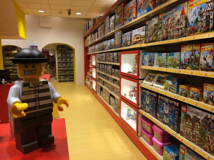 Te Koop Lego Winkel In Zwolle Zwolle Adnl