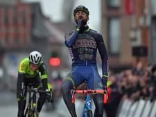 Van Keirsbulck wint GP Samyn