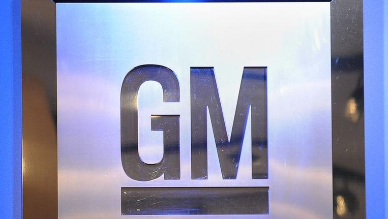 Europa Verliespost Voor General Motors Autobedrijven Geld Hln
