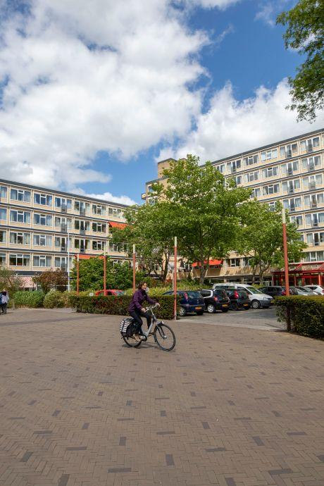Schiedamse Frankelandgroep eindigt twee keer in top-10 van ZorgkaartNederland