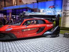 Nederlandse vliegende auto mag officieel de weg op: eerste exemplaren in 2023 afgeleverd