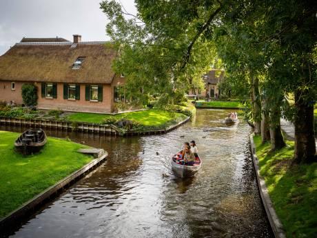 Ondernemersvereniging niet blij met gang van zaken rondom Visie Giethoorn