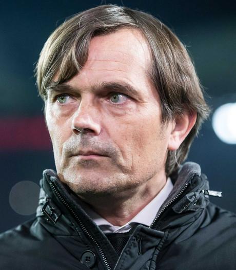 PSV begint zondag aan 9e alles of niets-duel op rij