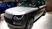 Man betaalt 2 euro voor Range Rover: 1 jaar cel