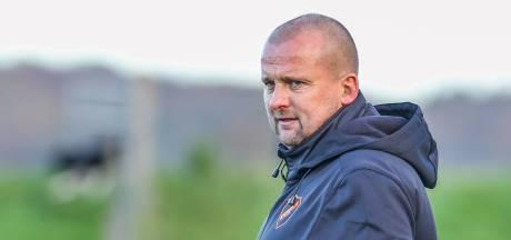 KNVB seponeert zaken tegen SIOL en coach Lucien Roeffen