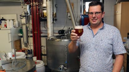 """Zomerreeks. Microbrouwerij 't Drankorgel: """"Vals Paterke? Typisch Kempisch en het bekt goed"""""""