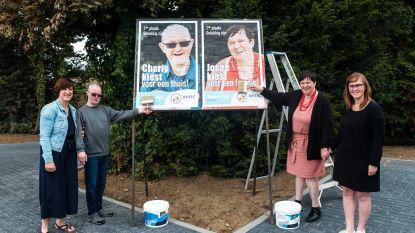Opnieuw verkiezingen in Sint-Truiden: Josée en Charly zijn kandidaat... om gelukkig te zijn