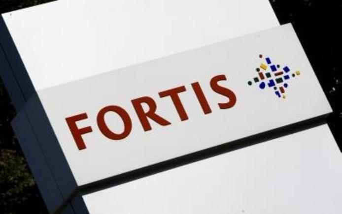 De Belgische regering heeft met BNP Paribas een overeenkomst gesloten waardoor de Franse bank 75 procent verwerft van Fortis Bank België. De Belgische staat behoudt 25 procent. ANP Photo