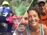 Vermiste Hawaiiaanse teruggevonden in dichte bossen Maui
