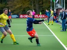 QZ verrast koploper Zwolle in inhaalduel