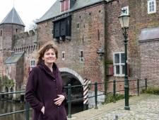 Simone Kennedy stopt als raadslid in Amersfoort