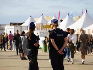 Fransman die festivalganger bijna de dood inschopte voor rechter verschenen