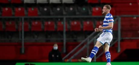 FC Twente ligt al uit beker na jammerlijke nederlaag tegen De Graafschap